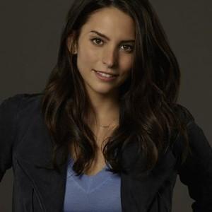 Genesis Rodriguez as Jane Walker