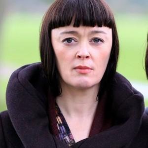 Bronagh Gallagher as Sandra Prince