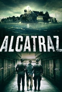 Alcatraz (2018) English Movie 480p WEB-DL 400MB With ESub