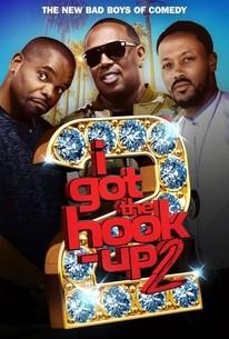 I Got the Hook-Up 2