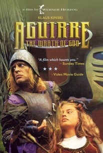 Aguirre, the Wrath of God (Aguirre, der Zorn Gottes)