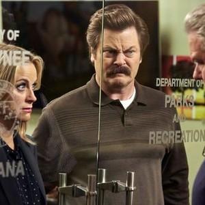 <em>Parks and Recreation</em>: Season 7