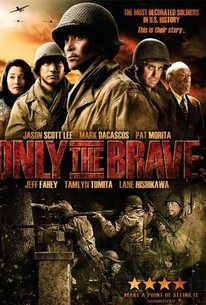 home of the brave 2006 cast