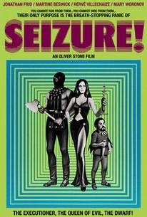 Seizure (Queen of Evil) (Tango macabre)