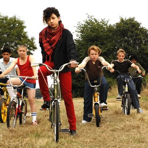 Son Of Rambow 2007 Rotten Tomatoes