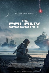 The Colony (Tides)