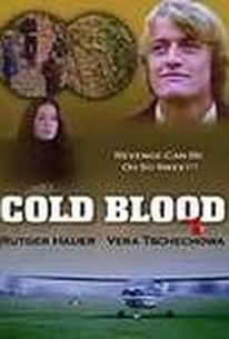 Cold Blood (Das Amulett des Todes)