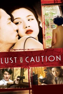 Lust, Caution