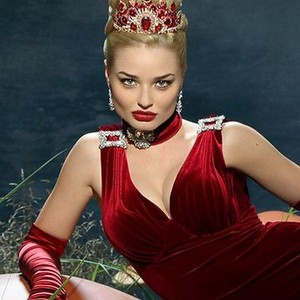 Emma Rigby as Queen of Hearts