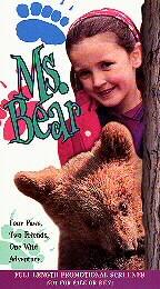 Ms. Bear