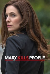 mary kills people eisode guide