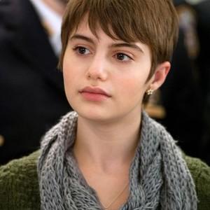 Sami Gayle as Nicky Reagan-Boyle