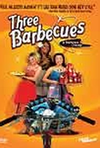 Three Barbecues