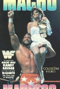 WWF: Macho Madness