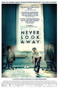 Never Look Away (2019) - Rotten Tomatoes