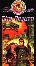 Starlost: The Return