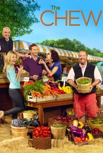 The Chew the chew - rotten tomatoes
