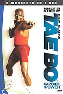 Billy Blanks - Tae Bo: Foundation and Energy