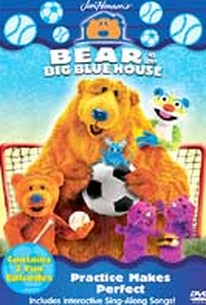 Bear in the Big Blue House - Practice Makes Perfect
