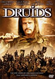 Druids (Vercingétorix)