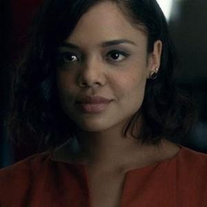Tessa Thompson as Charlotte Hale