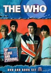 The Who: Up Close and Personal