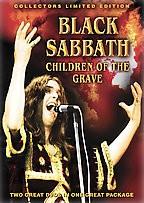 Black Sabbath - Children of the Grave