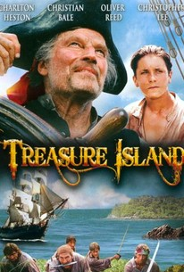 Treasure Island (Devil's Treasure)