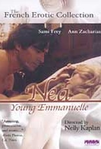 Néa (Nea: The Young Emmanuelle)