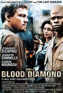 blood diamond movie analysis