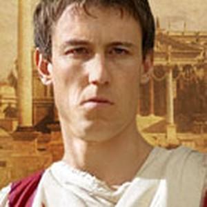 Tobias Menzies as Marcus Junius Brutus