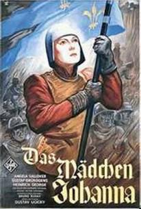 Joan the Maid (Madchen Johanna)