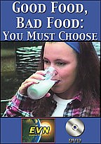 Good Food, Bad Food: You Must Choose