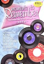 Moments to Remember: Golden Hits of the 50's and 60's