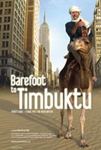 Barefoot to Timbuktu