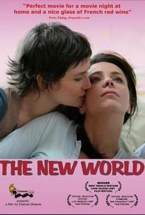 Le Nouveau Monde (The New World)