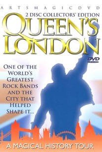 Queen's London: A Magical History Tour