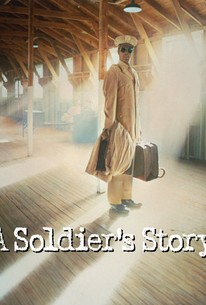 A Soldier's Story