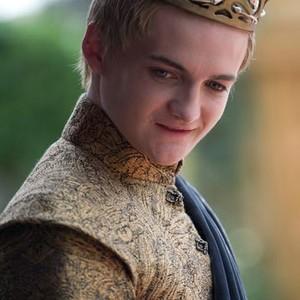 Jack Gleeson as Prince Joffrey Baratheon