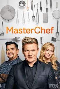 MasterChef - Season 8, Episode 14 - Rotten Tomatoes