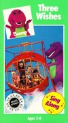 Barney - Three Wishes