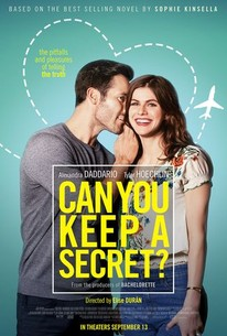 movie 2019 rating Can You Keep A Secret 2019 Rotten Tomatoes