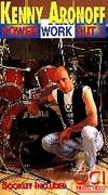 Kenny Aronoff - Power Work Out 2