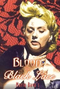 Blood and Black Lace (Sei donne per l'assassino)