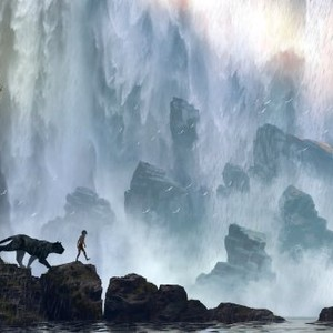 The Jungle Book (2016) - Rotten Tomatoes