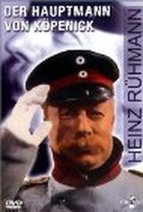 Der Hauptmann von Köpenick (The Captain from Köpenick)