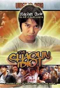Shi xiong zhuang gui (Shaolin Idiot) (Look Out, Officer!)