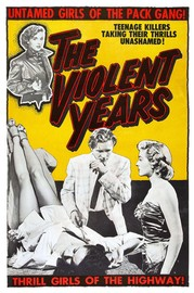 The Violent Years
