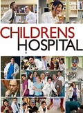 Childrens' Hospital: Season 2
