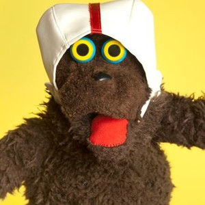 "Warren ""The Ape"" Demontague is voiced by Dan Milano"